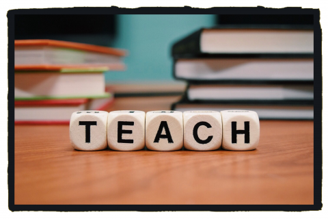 Rolling the Dice:  Teach